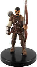 D&D mini JAKARDROS SOVARK (Ranger) Pathfinder RR Dungeons & Dragons Miniature