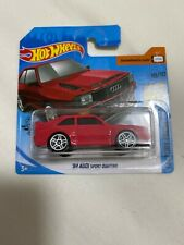 84 Audi Sport Quattro  Neu OVP Hot Wheels  2020