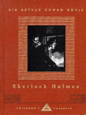 The Sherlock Homes (Everyman's Library Children's Classics) by Doyle, Sir Arthu