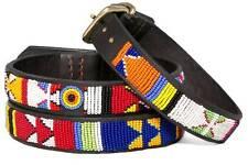 Maasai Dog Collar