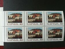 stamps/Latvia/Booklet/Artworks/2001