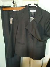with TAG women suit Kasper Brand New