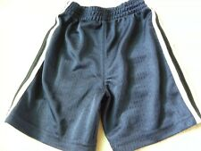 Peanut And Ollie Blue Mesh Shorts Size 18 Month Elastic Waist