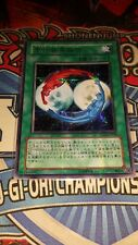 Parallel World Fusion PP12-JP008 - Japanese Secret Rare - M/NM Yugioh