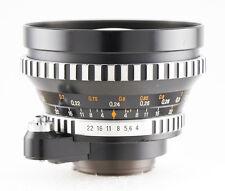 Carl Zeiss Jena Flektogon 4/25 25mm F4 Exakta wide angle lens Exa Varex 4/20 50