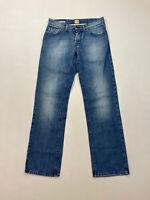 HUGO BOSS ORANGE Jeans - W32 L32 - Blue - Great Condition