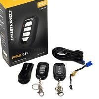 Compustar Prime G15 2-Way 3000-Ft Range Remotes -Remote Kit- RF2WG15FM