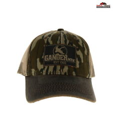Duck Trucker Hat Mesh Adjustable Ball Cap Mossy Oak Camo ~ New 68243cf84eb6