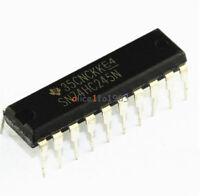 10PCS SN74HC245N 74HC245N 74HC245 IC DIP