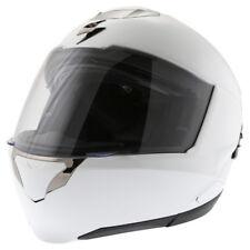SCORPION EXO900 AIR FIT GLOSS WHITE HELMET - SMALL