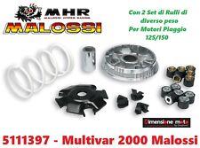 5111397 - Variatore/Rulli/Molla Multivar-2000 MALOSSI per PIAGGIO Liberty 125 4T