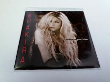 "SHAKIRA ""UNDERNEATH YOUR CLOTHES"" CD SINGLE 2 TRACKS"