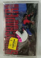 Skyscraper by David Lee Roth - 1988 Cassette Tape - Brand New, Sealed