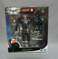 MAFEX No.078 Mafex Ras al Ghul The Dark Knight Trilogy Medicom Toy Japan NEW
