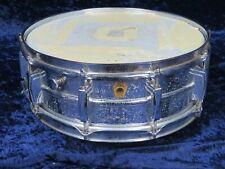 Ludwig Keystone Supraphonic 5.5 x 14 Concert Snare Drum Ser#339701