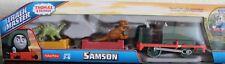 Fisher-Price Trackmaster Thomas & Friends Motorized Samson