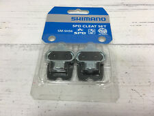 Shimano SM-SH56 SPD Cleat Set (Cleat Nut included)