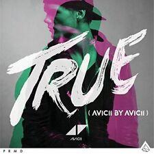 Avicii - True: Avicii By Avicii - NEW CD Album
