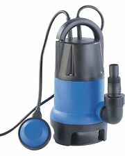 Pompe immergée hydraulique 400 W