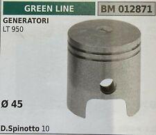 Kolben Komplett Green Line BM012871