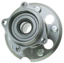 Wheel Bearing and Hub Assembly fits 2001-2005 Toyota RAV4  MOOG HUB ASSEMBLIES