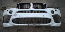 Die Stossstange Bumper BMW F86 X6 M M-power