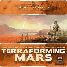 TERRAFORMING MARS *BRAND NEW* EPIC BOARD GAME