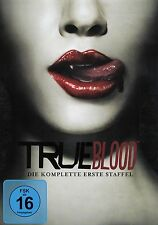 TRUE BLOOD - STAFFEL 1 / 5 DVD-SET