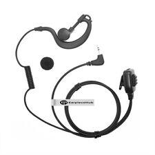 G Shape Binatone Terrain 550 750 Action 950 1000 1100 Headset Walkie Talkie