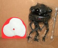 """IMPERIAL PROBE DROID D3 LOOSE Black Series 6"""" Scale Deluxe Figure Star Wars ESB"""