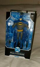 McFarlane Toys DC Multiverse Batman 7 inch Action Figure complete