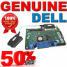 Dell Poweredge SAS 6i/R 1950 2950 RAID PCI-E Controller CR679 0CR679 & CABLE