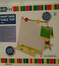 JOLLY KIDZ   Smart Easel Table Top