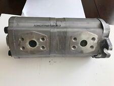 NISSAN FORKLIFT MAIN HYDRAULIC PUMP PARTS 69101-L9003 MODEL DF05N70U FD6  ENGINE