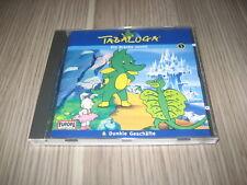 (K3 ) CD Tabaluga 3 Ein Drache zuviel - Dunkle Geschäfte