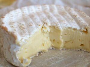 Camembert AOC Unpasteurised  2 x 250g