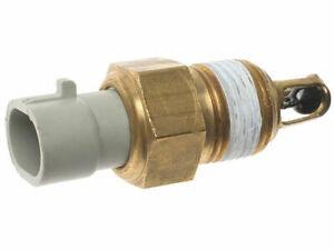 Intake Manifold Temperature Sensor fits GMC P3500 1994-1999 12YSSQ
