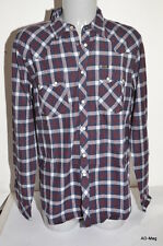 Chemise manches longues - LEE - Saw Shirt / L874PIAK - Taille 2XL (XXL) - NEUF