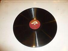 "THE KENTUCKY MINSTRELS - Smilin Through - HMV 78"" Vinyl Record"