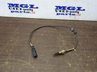 AUDI A8 D3 4.0TDI Exhaust Gas Temperature Sensor 057906088 2004-2008