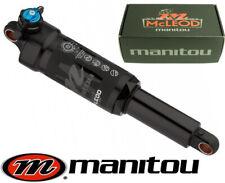 Manitou McLeod Suspension Rear Shock 210x55mm