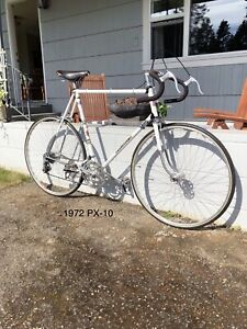 Peugeot 1972 PX10 Bicycle