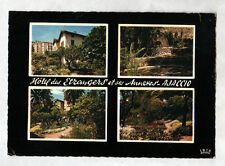 AJACCIO (Corse) HOTEL des ETRANGERS & ANNEXES