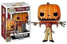 Funko - POP Disney: NBC - Jack the Pumpkin King
