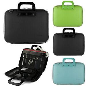 "Leather Laptop Sleeve Case For 11"" HP ProBook / Chromebook / EliteBook / ENVY"