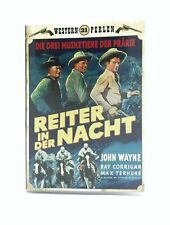 Western Perlen: Reiter in der Nacht - DVD