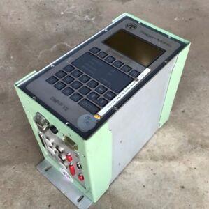 Staiger Mohilo DMF-P V2 Kraft Weg Mess System DMS force travel measuring Gerät
