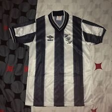 Vintage Wba West Bromwich Albion Umbro 82/83 Football Shirt New Small 34/36 S