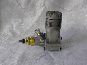 Very Rare Vintage Russian TK 10 - 10cc Stunt  Engine