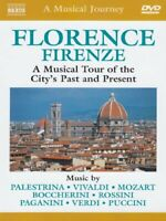 A Musical Journey - Florence [DVD] [Region 1] [NTSC] [1994] [DVD][Region 2]